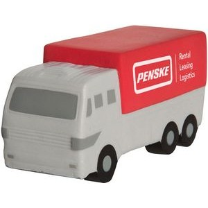 Delivery Truck Squeezies® Stress Reliever